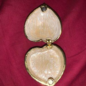 Storage & Organization - Vintage Ring/Jewelry Box